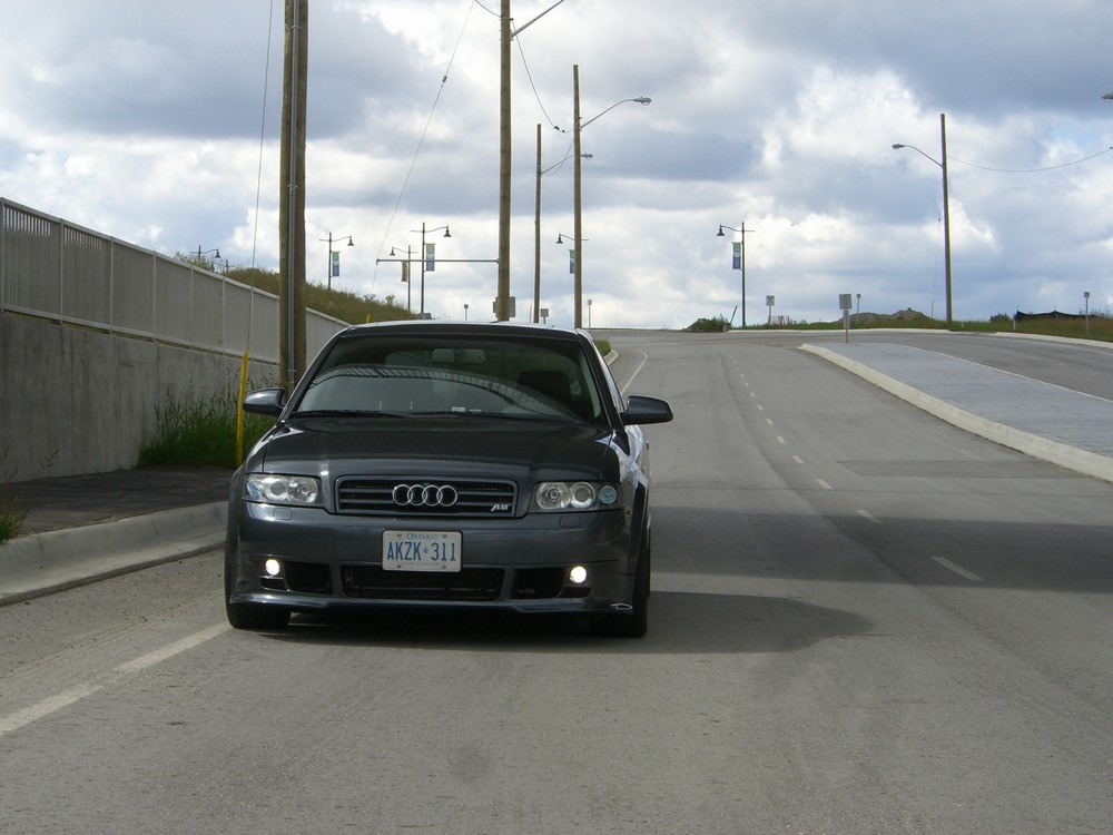 A4mods The Premiere Audi A4 Modification Guide And Pictures