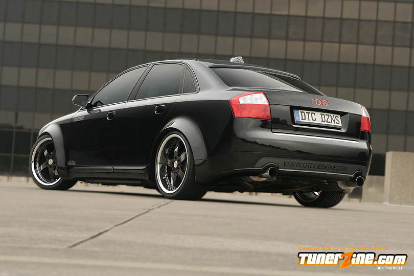 A4modscom The Premiere Audi A4 Modification Guide And Pictures