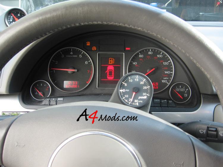 a4mods com the premiere audi a4 modification guide and pictures rh a4mods com 1998 Dodge Stratus Manual 1998 Audi A4 Custom