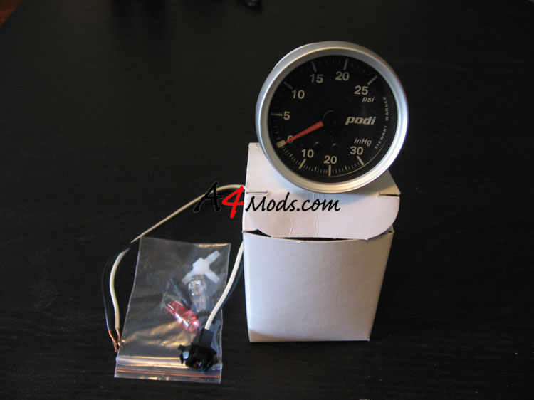 IMG_1705 a4mods com the premiere audi a4 modification guide and podi boost gauge wiring diagram at crackthecode.co