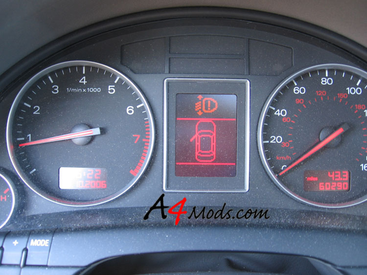 Bmw 325i 2006 Dashboard Symbols Top Car Release 2019 2020