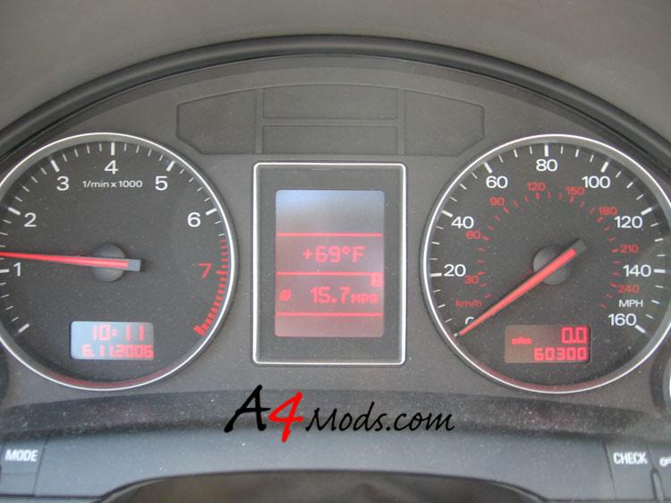 a4mods com :: - The Premiere Audi A4 Modification Guide and