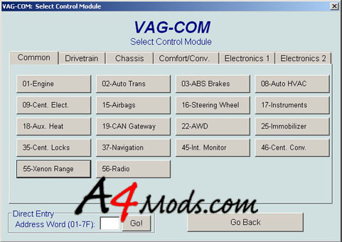 a4mods com :: - The Premiere Audi A4 Modification Guide and Pictures