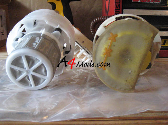 Excellent A4Mods Com The Premiere Audi A4 Modification Guide And Pictures Wiring Digital Resources Arguphilshebarightsorg